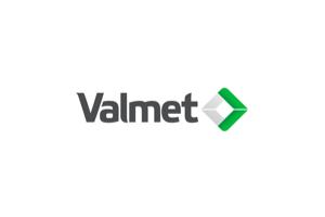 Logo de Valmet