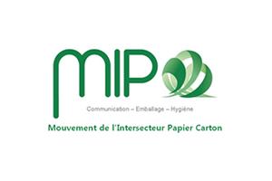 Mouvement de l'Intersecteur Papier Carton